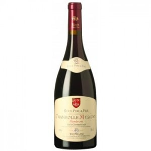 Chambolle Musigny 1 er Cru  Aux Combottes