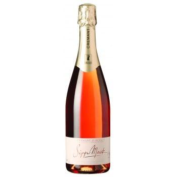 Cremant d'Alsace Rosé