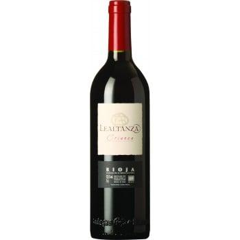 Lealtanza Crianza Rioja