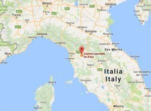 Cantine Leonardo da Vinci - google maps