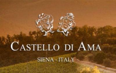 Vin fra Castello di Ama