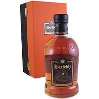 Aberfeldy - 21 Year Old 70cl flaske