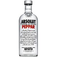 Absolut - Peppar 50cl flaske