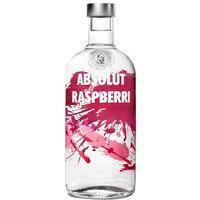 Absolut - Raspberri (Raspberry) 70cl flaske
