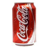 Coca Cola 24x 330ml Cans