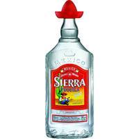 Sierra - Silver 70cl flaske