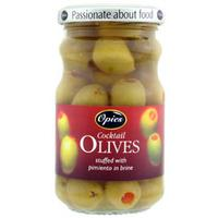 Opies - Cocktail Olives 227g Jar