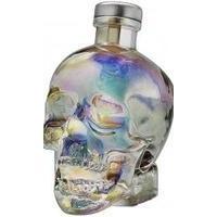 Crystal Head Vodka - Aurora 70cl Bottle