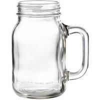 Durobor - Drinking Jar Glassware - Medium