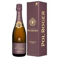 Pol Roger - Brut Rose 2008