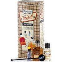 Tipplesworth - Old Fashioned - Cocktail Kit Gift Set