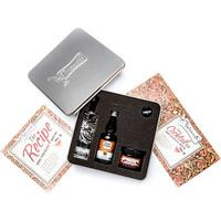 Tipplesworth - Dark Chocolate Martini - Mini Cocktail Kit Gift Set