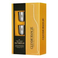 Glenmorangie - Original 2 Cup Gift Pack 70cl Bottle