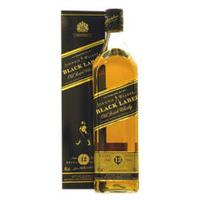 Johnnie Walker - Black Label 12 Year Old Miniature 5cl Miniature