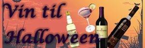 Vin til halloween
