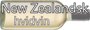 New Zealandsk hvidvin