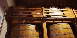 Vinfremstilling