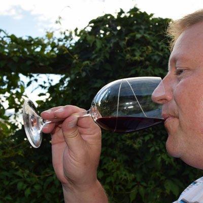 Vinsmagning trin 3 smagen - Vinsmagnings guiden