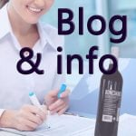 Blog og vin informationer