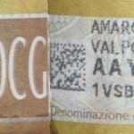 Villa Annaberta Amarone della Valpolicella 2014 - Banderole