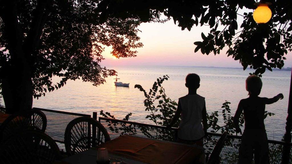 Tag på charterrejse til Tyrkiet og få vinsmagning med i oplevelsen